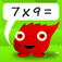 Times Tables: Squeebles Multiplication