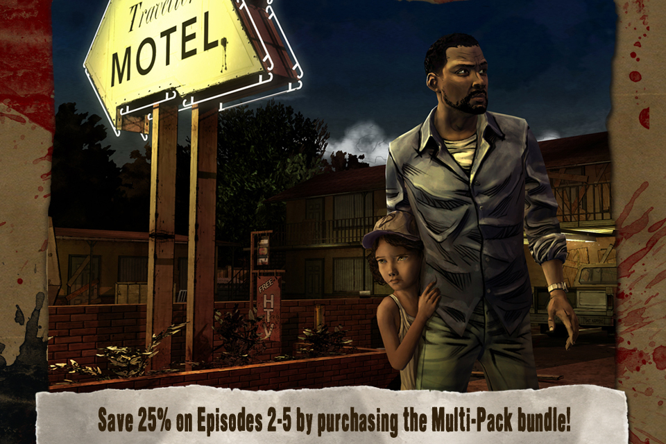 the walking dead online game free