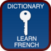 Learn French - French Vocabulary Learning Program Plus English Diction